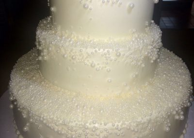 white-pearl-wedding-cakes-wilmington-nc