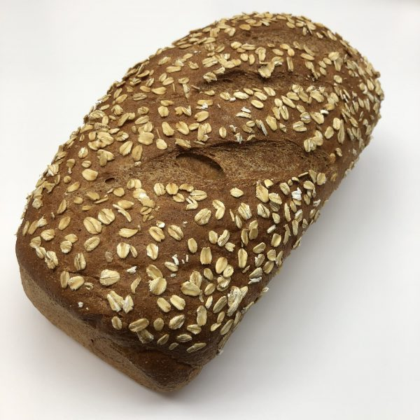 Large Whole Wheat Bread